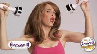 Top 10 Awkward Infomercial Products