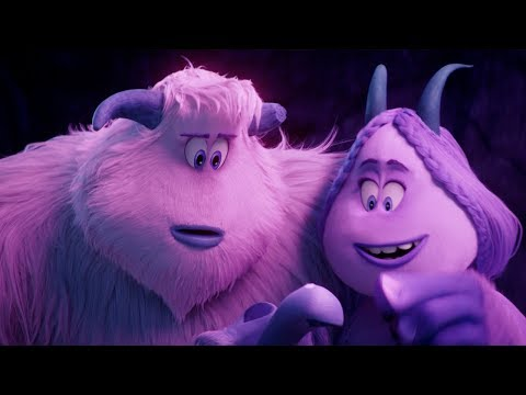"SMALLFOOT - ""Wonderful Life"" Performed By Zendaya"