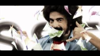 CAPAREZZA feat. ALBOROSIE - Legalize the premier (Official video)