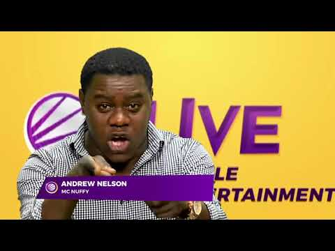 CVM LIVE - Lifestyle & Entertainment + Sporting Greats - SEP 10, 2018