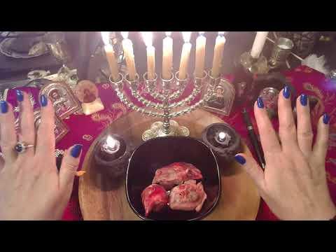 СНЯТЬ ПРИВОРОТ НА МЕСЯЧНЫЕ на Спиридона- Солнцеворота Ритуал Онлайн