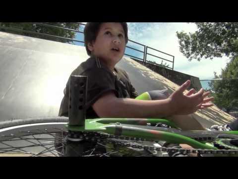 15 Minutes at Grand Island Skatepark