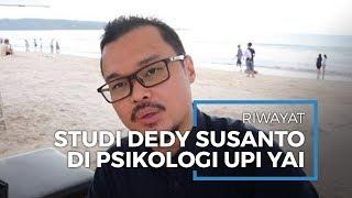 VIDEO Klarifikasi Pihak Universitas Persada Indonesia (UPI) YAI soal Riwayat Pendidikan Dedy Susanto