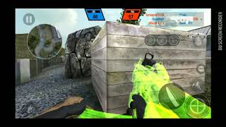 Bullet Force (Short Gameplay)