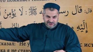 Махди Хаджи -Тасаввуф