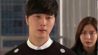 [HOT] 황금무지개 34회 - 도영(정일우)에게 용서 하지 않겠다는 백원(유이) 20140308