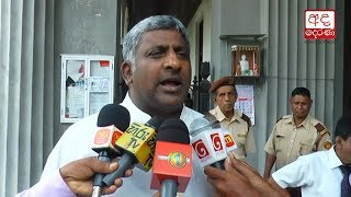 Can hold an election if UNP desires one - Prasanna