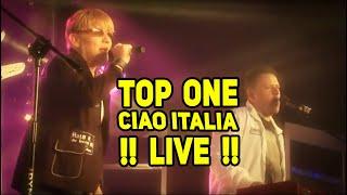 Top One - Ciao Italia