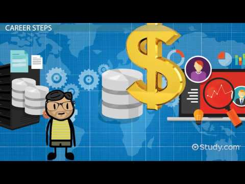 Become a Systems Analyst Step by Step Career Guide
