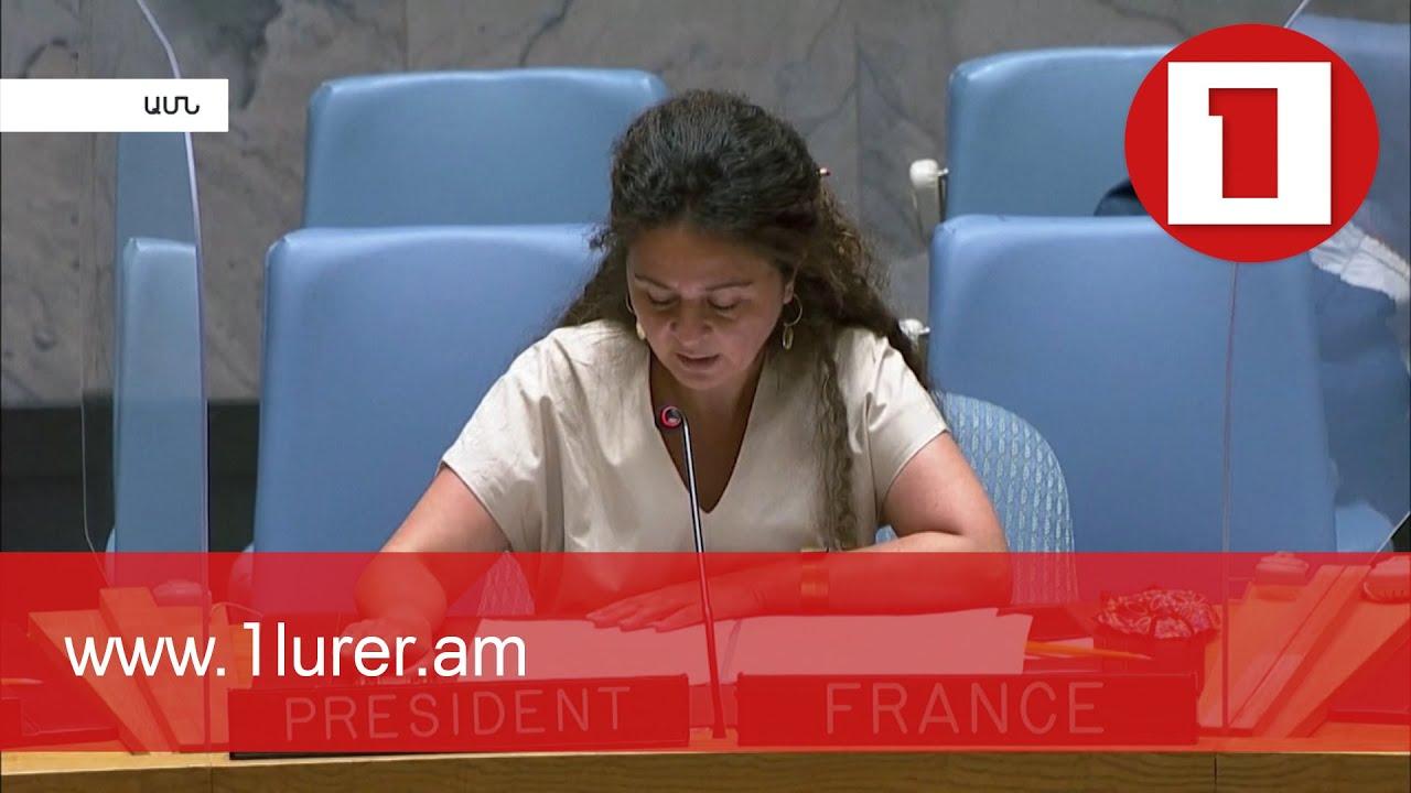 ՄԱԿ-ի Անվտանգության խորհուրդը քննադատել է Վարոշայի հարցով Թուրքիայի դիրքորոշումը