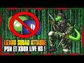 GTA 5 : LIZARD SQUAD DDOS PSN and XBOX LIVE.