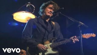 John Mayer - Gravity (Live)