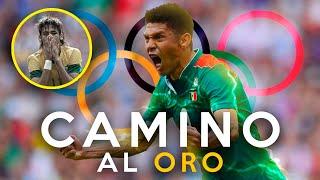 El DÍA MÉXICO fue CAMPEÓN Olimpico 🔴 | Camino al Oro 2012 🏅