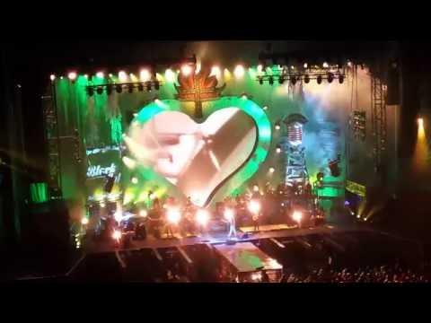 Zucchero - Terra incognita - Arena di Verona 17/6/2016