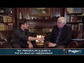 Dennis Prager Fireside Chat with Special Guest Dave Rubin 2817