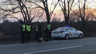 Придорожные Полицейские