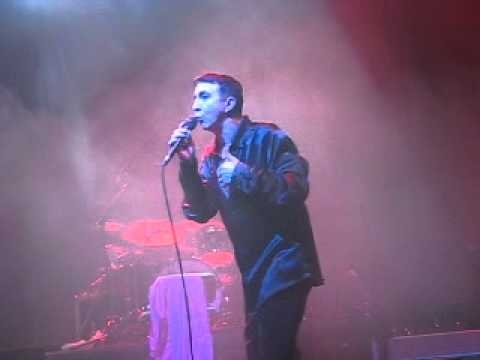 Marc Almond - Tainded Love
