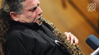 Javier Girotto Quartet @ Visioninmusica 2015