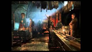 Metro 2033 - Probnaja Sjomka