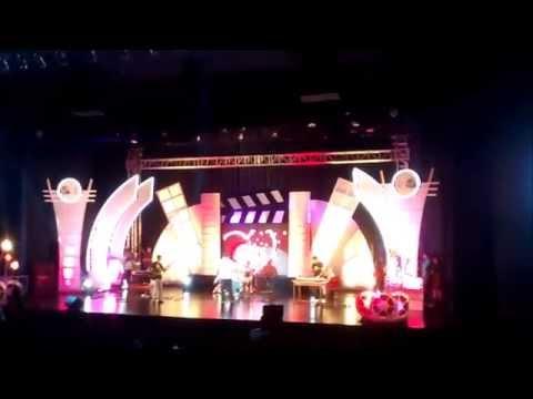 NAANGA NAAL PAER Band @ CHETTINAD…