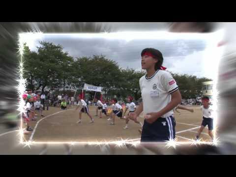 Movie 04 小学校運動会