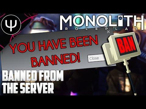 Gmod Monolith RP | How DarkRP Should Have Been - смотреть