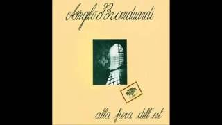 Angelo Branduardi - Il Funerale (1976)