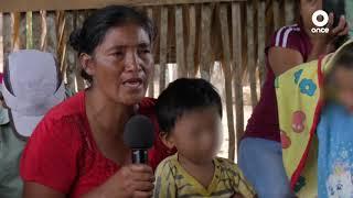 México Social - Frontera sur: Los desplazados de Laguna Larga, parte 2