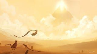 """Сказочное приключение в таинственном мире. Игровой фильм приключение """"Journey"""""""