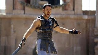 Trailer of Gladiator (2000)