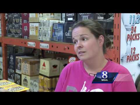 Pennsylvania's new liquor laws go in effect Monday