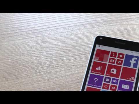 Microsoft Lumia 640 มือถือรุ่นใหม่ล่าสุดจาก Microsoft ในราคาเอื้อมถึง
