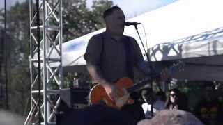 Face To Face - Walk The Walk - Chicago Riot Fest 2014