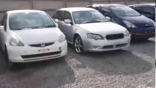 Радиактивные машины из японии в Бишкеке