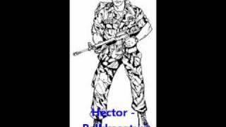 "Video thumbnail of ""Hector - Palkkasoturi"""