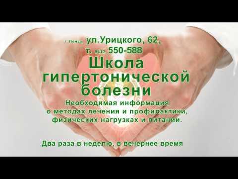 Всемирный день здоровья гипертония