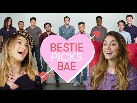 I Let My Best Friend Pick My Boyfriend   Bestie Picks Bae