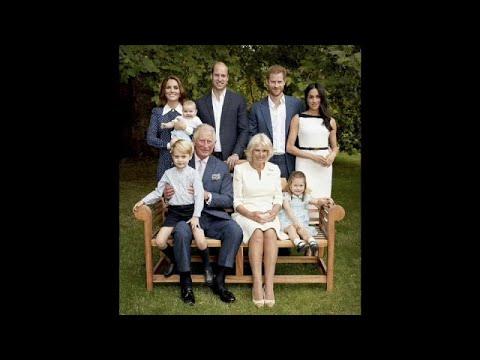 Γενέθλια για τον πρίγκιπα Κάρολο