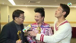 東張西望 音樂才子黎小田病逝 全能音樂人 殿堂級音樂人