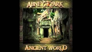 Jealousy - Abney Park - Ancient World
