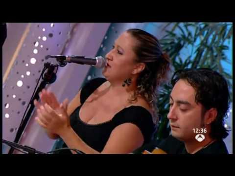 Flamenco Temple en Antena3 TV