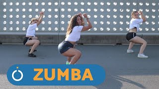 ZUMBA FITNESS - Choreography to Lose Weight