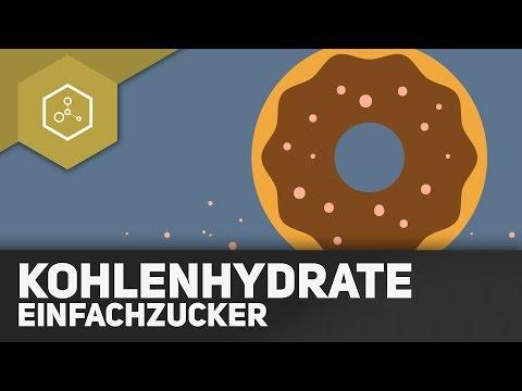 Kohlenhydrate - Einfachzucker ● Gehe auf SIMPLECLUB.DE/GO & werde #EinserSchüler