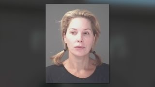Former Mrs. America Charged With Scamming Macy's