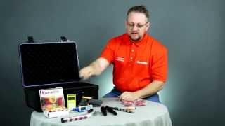 Inside the Rapid RH® 5.0 WFP500 Kit