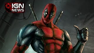 Ryan Reynolds To Return As Deadpool - IGN News