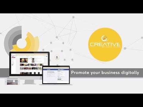 Creative Branding I Online Digital Marketing Agency Video