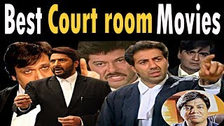 Best Court room Drama in Bollywood Movies - YouTube