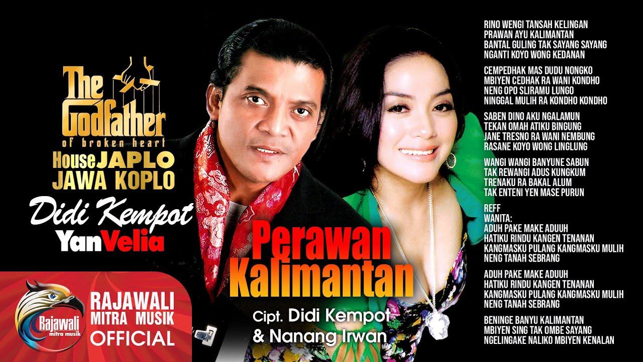 Official Music Video dan kasetnya di Toko Terdekat Maupun di  iTunes atau Amazon secara l p1nkyy.blogspot.com  Campursari Prawan Kalimantan