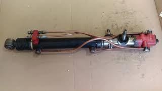 Гидроусилитель рулевого механизма 503-3405010-10 от компании ООО ЮГ АГРО ЗАПЧАСТЬ - видео